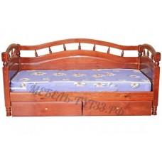 Кровать Джулия 3 спинки