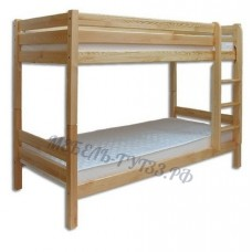 Кровать 2-х ярусная Ики