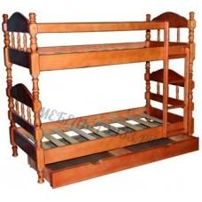 Кровать 2-х ярусная Паланда