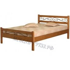 Кровать Рио ковка