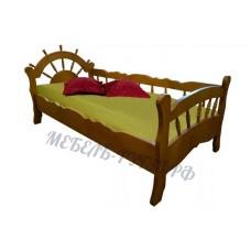 Кровать Штурвал-1