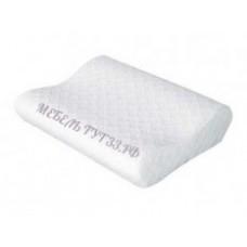 Ортопедическая подушка №1