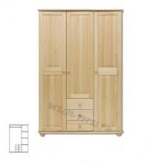 Шкаф №1
