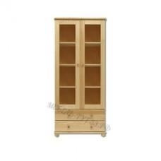 Шкаф книжный №3
