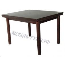 Стол 4-х ногий с обкладом и механизмом №3